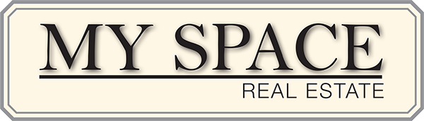 My Space Real Estate - logo